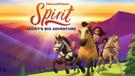 Untamed spirit queen's conservatory item level 1 binds when picked up. Watch Spirit Untamed (2021) Full Movie Online in HD Quality - RG Movies