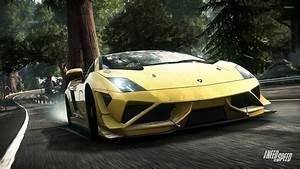 Lamborghini Gallardo - Need for Speed: Rivals wallpaper ...