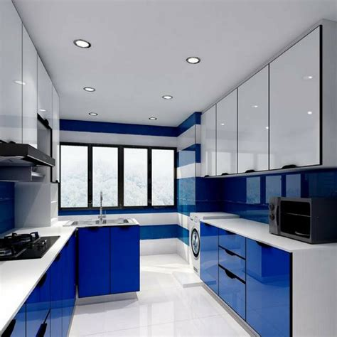 Cabinets Aluminum by Pros And Cons Of Aluminium Kitchen Cabinets House Of