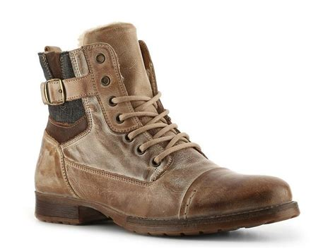 Bullboxer Atlas Boot