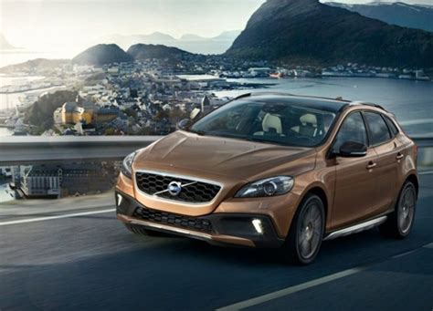Volvo V40 Cross Country Hd Picture by 2014 Volvo V40 Cross Country Wallpapers 2017 2018 Cars