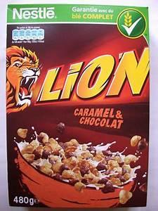 Boite A Cereale : c r ales lion caramel chocolat nestl 480 g ~ Teatrodelosmanantiales.com Idées de Décoration