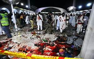 Two suspects linked to Data Darbar blast arrested ...