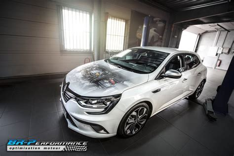 renault 4 tuning renault megane 4 tuning 1 6 dci from 130 to 161 hp
