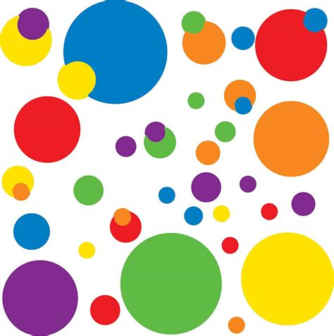 color dots your s aide polka dot classroom theme