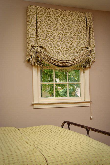london shade   upstairs bath window treatments