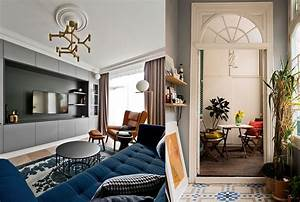 Home tendencies: Interior design trends 2018