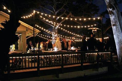 Stylish How To String Lights Across Backyard Ideas