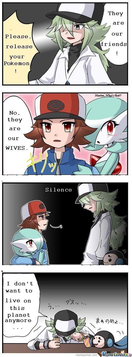 Waifu Memes - pokemon waifu by supahsnorlax meme center