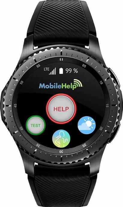 Smart Mobile Help Medical Alert Mobilehelp System