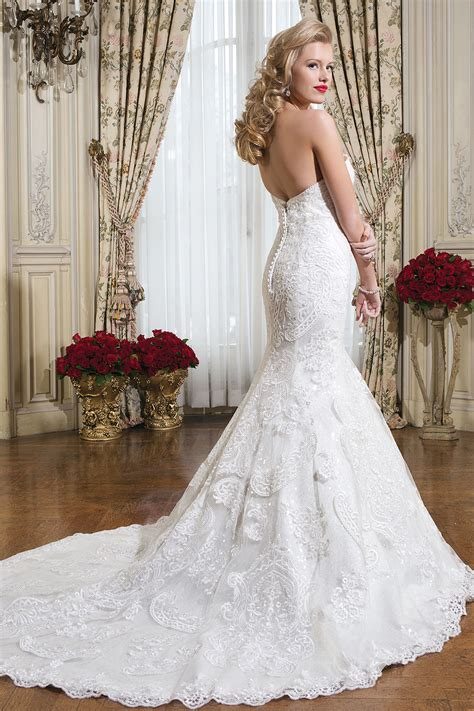 8776 By Justin Alexander Find Your Dream Wedding Dress