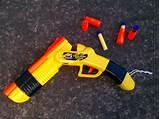 Buzz bee toys shotgun