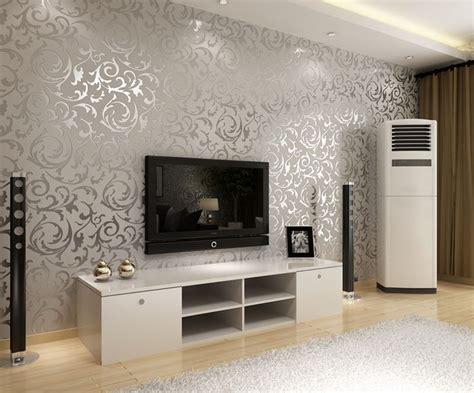 fashion european style pvc wallpaper wall paper rolls