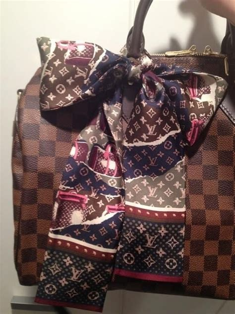 oever  ideer om lv scarf pa pinterest louis vuitton