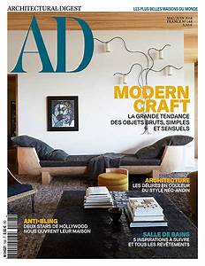 Ad Architectural Digest : ad architectural digest mai juin 2018 no 148 download pdf magazines french magazines ~ Frokenaadalensverden.com Haus und Dekorationen