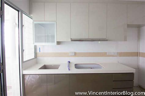 ikea cabinet bed cost bto 3 room hdb renovation by interior designer ben ng