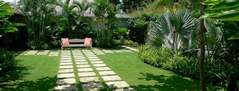 Tropical Garden Design & Landscaping In Brisbane