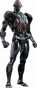 Avengers 2: Age of Ultron Prime - Ultron 1/6th Scale Hot ...