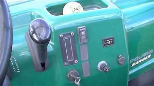 02 Polaris Ranger 500 Switch Is Bad  U0026quot Cutting Out Problem Fixed U0026quot