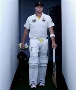 Meet Australia's new Test captain Steve Smith - Rediff.com ...