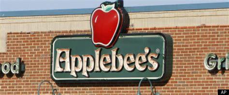 applebee preschool applebee s mistake leads to retraining for all servers 593