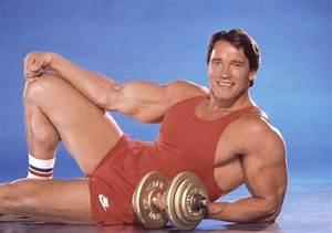 Did Arnold Schwarzenegger Use Steroids To Become A Bodybuilding Icon   U2013 Showbiz Cheat Sheet