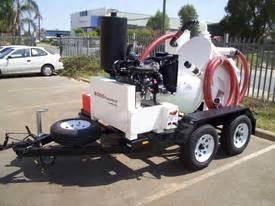 vacuum excavators    vacuum excavators  sale australia