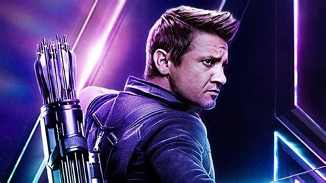 Hawkeye Show Rumored Superheroic Disney Spin Off