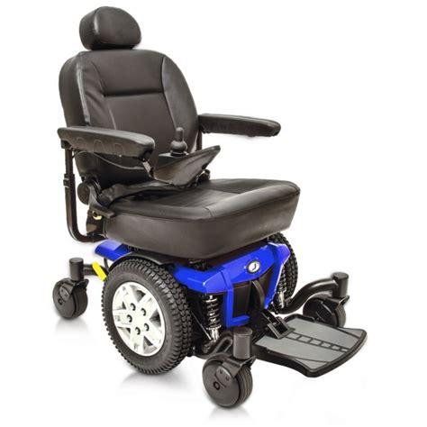 Jazzy Power Chair Batteries by Pride J600es Powerchair