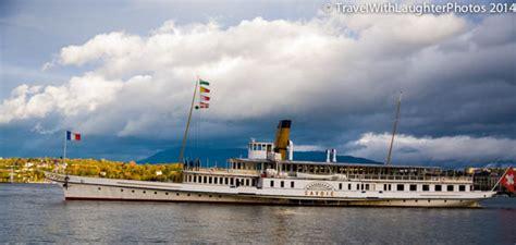 Boat Tours On Lake Geneva Switzerland by Lake Geneva Cruise Geneva Switzerland Travel With Laughter