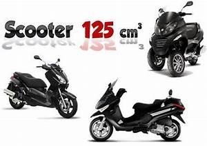 Scooter 3 Roues 125 : les scooters 125 cm3 de la rentr e ~ Medecine-chirurgie-esthetiques.com Avis de Voitures
