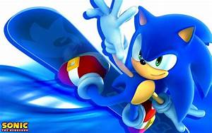Wallpapers Sonic Hedgehog - Wallpaper Cave