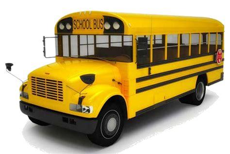 school  bringing  bus     rally