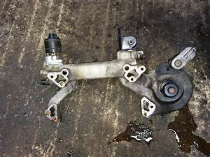 Cadillac Northstar Engine Water Pump   Housing    Crossover