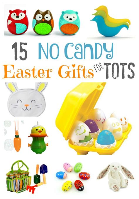 no easter basket ideas at the zoo 915 | No Candy Easter Basket Gift Ideas for Toddlers and Preschoolers