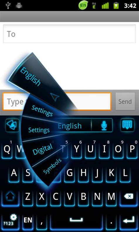 t9 keyboards for android daily app go keyboard for android