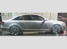 Audi A6 Vertini Magic 20
