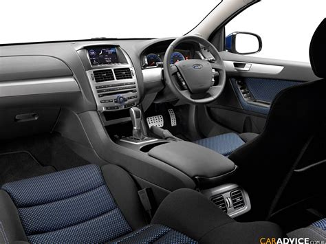 ford fg falcon xr specifications  caradvice