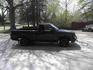 Purchase Used 1994 Chevrolet S10 Ss Standard Cab Pickup 2
