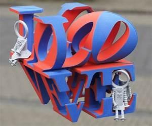 3d Pop Art : featured friday showing your 3d printed designs 3d printing blog ~ Sanjose-hotels-ca.com Haus und Dekorationen