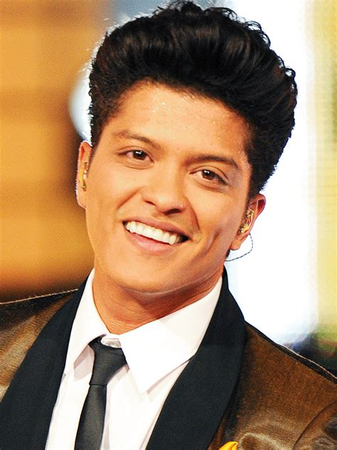 Some Facts About Bruno Mars And Jessica Caban  Bruno Mars