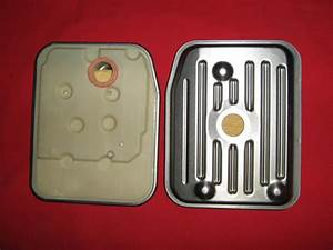 Filtro Aceite Transmision Automatica Golf Jetta A4 4 Vel
