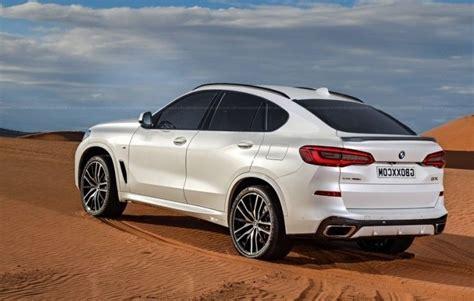bmw x6 2020 exterior 2020 bmw x6 carssuvreport bmw x6 bmw vehicles