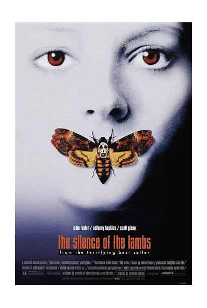 Cultes Films Affiches Silence Slate Pulp Alien