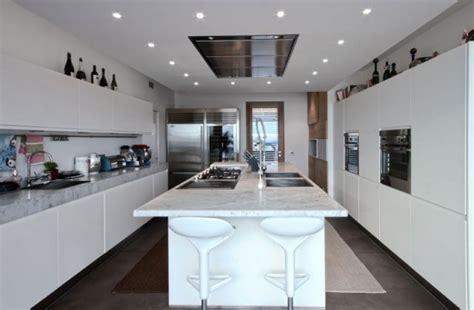 spot cuisine cuisine avec îlot central ou bar en 111 idées merveilleuses
