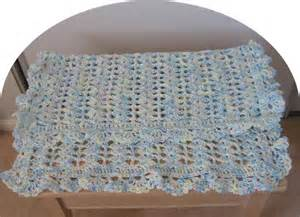 Crochet Afghan Edging Patterns