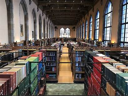 Library Northwestern Archives Month Libraries