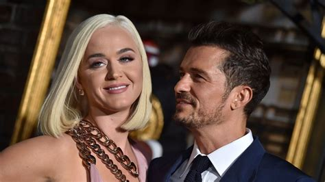 Katy Perry And Orlando Bloom Welcome Baby Girl And Reveal ...