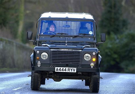 Driving Range For Sale Uk by Land Rover Defender Loved By Drivers From The To Bond Ceases Production Daily Mail
