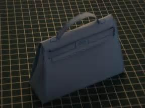 tasche designer basteln sie ihre eigenen designer tasche aus papier